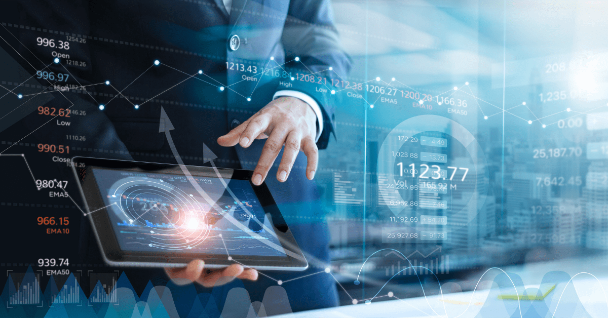 Data analytics as a core business function