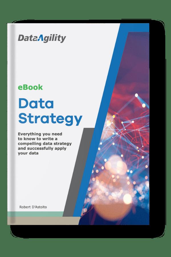 Data Strategy Ebook